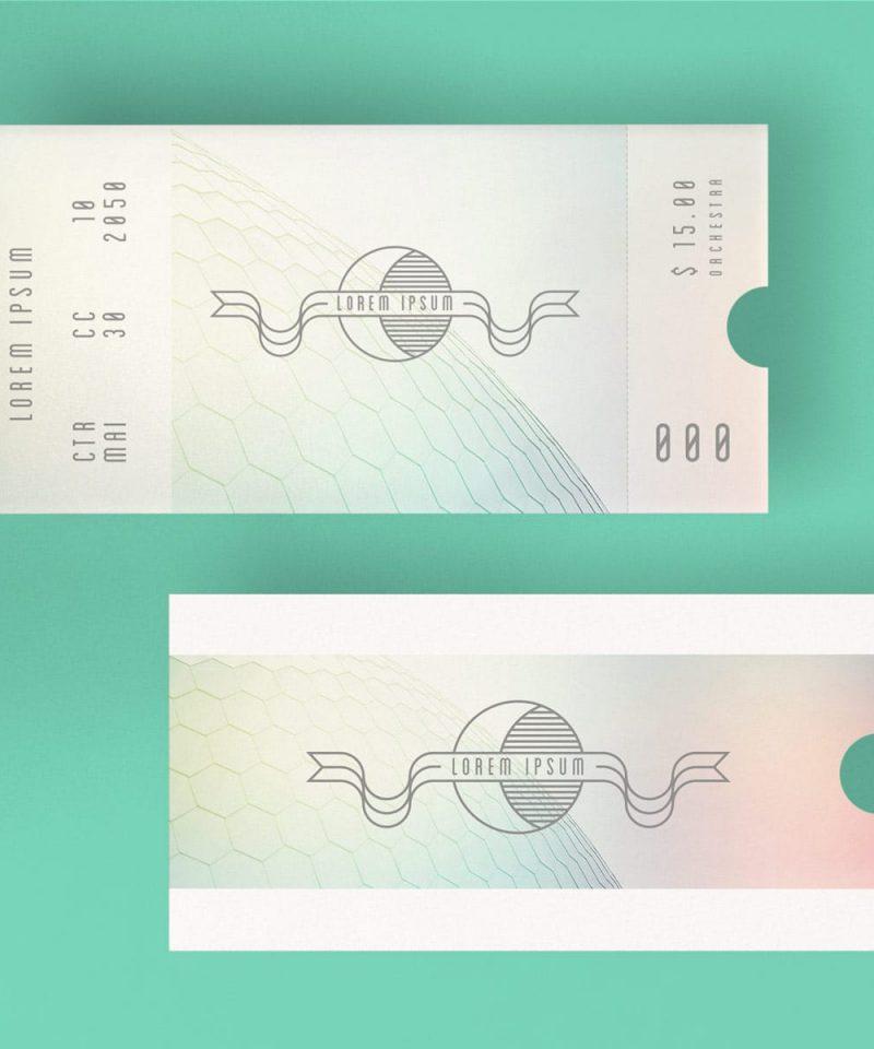 Stationery-billet